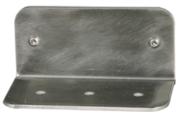 Vandal Resistant Heavy Duty Soap Dish